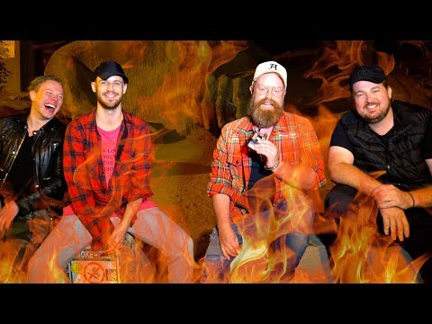 WELCOME TO HELL: Julien, Tyler, Luke & EV Share Their Experiences Visiting HELL REALMS On Earth! Mp3