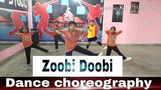 Zoobi Doobi Dance // 3 idiots feat Aamir Khan// choreographer Mr. ALLAUDIN