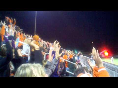 Hamilton Heights High School Roller Coaster