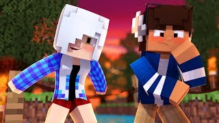 Joining the Wolf Pack | Glenwood Prep S1 [Ep.13] | Minecraft School Roleplay