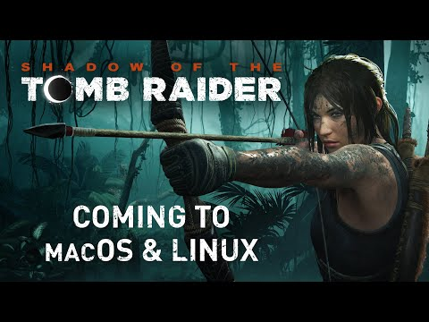 Shadow of the Tomb Raider' Coming to macOS in 2019 - MacRumors