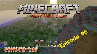 Minecraft Xbox [6] - Mountain Farm