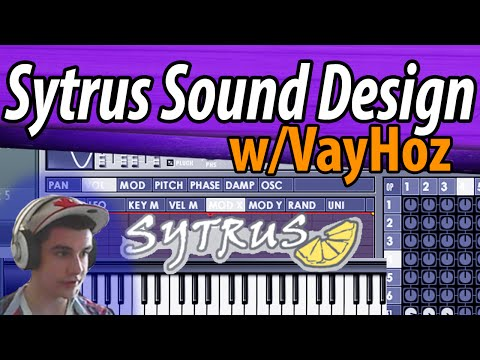 Tutorial: Sytrus Sound Design in FL Studio 12 (Basic Dubstep Sound Design)