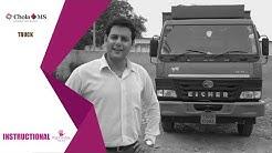 Hypnautyx :: Chola MS Insurance - Truck