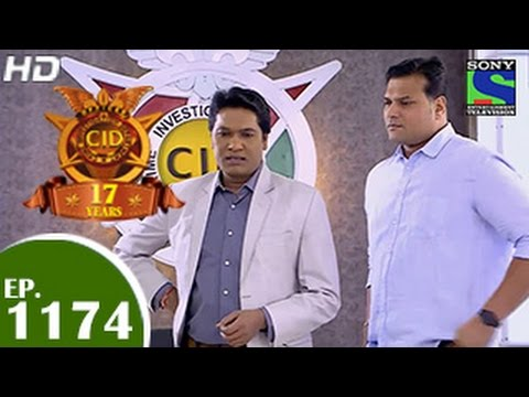 Thumbnail: CID - च ई डी - Happy New Year - Episode 1174 - 4th January 2015