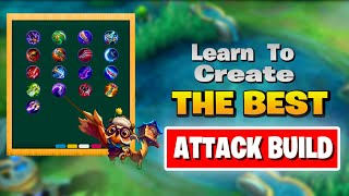 Mobile Legends ATTACK ITEM guide (Items Explained)