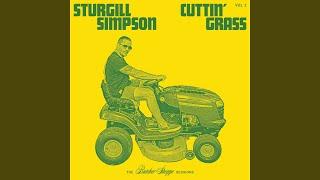 Sturgill Simpson I Wonder