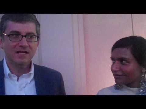 THE OFFICE: Greg Daniels and Mindy Kaling on Steve Carell's Departure and the New Season