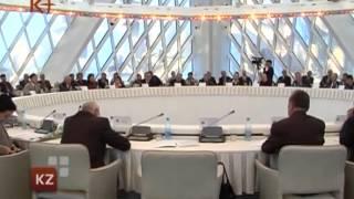 Казахстан. Новости 23 ноября 2012 / kplus