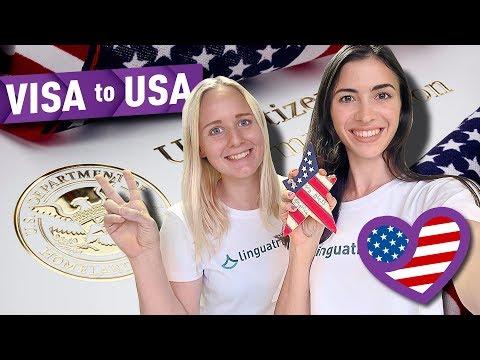 ВИЗА В США - оцениваем шансы (пустой паспорт, после лотереи и тд)