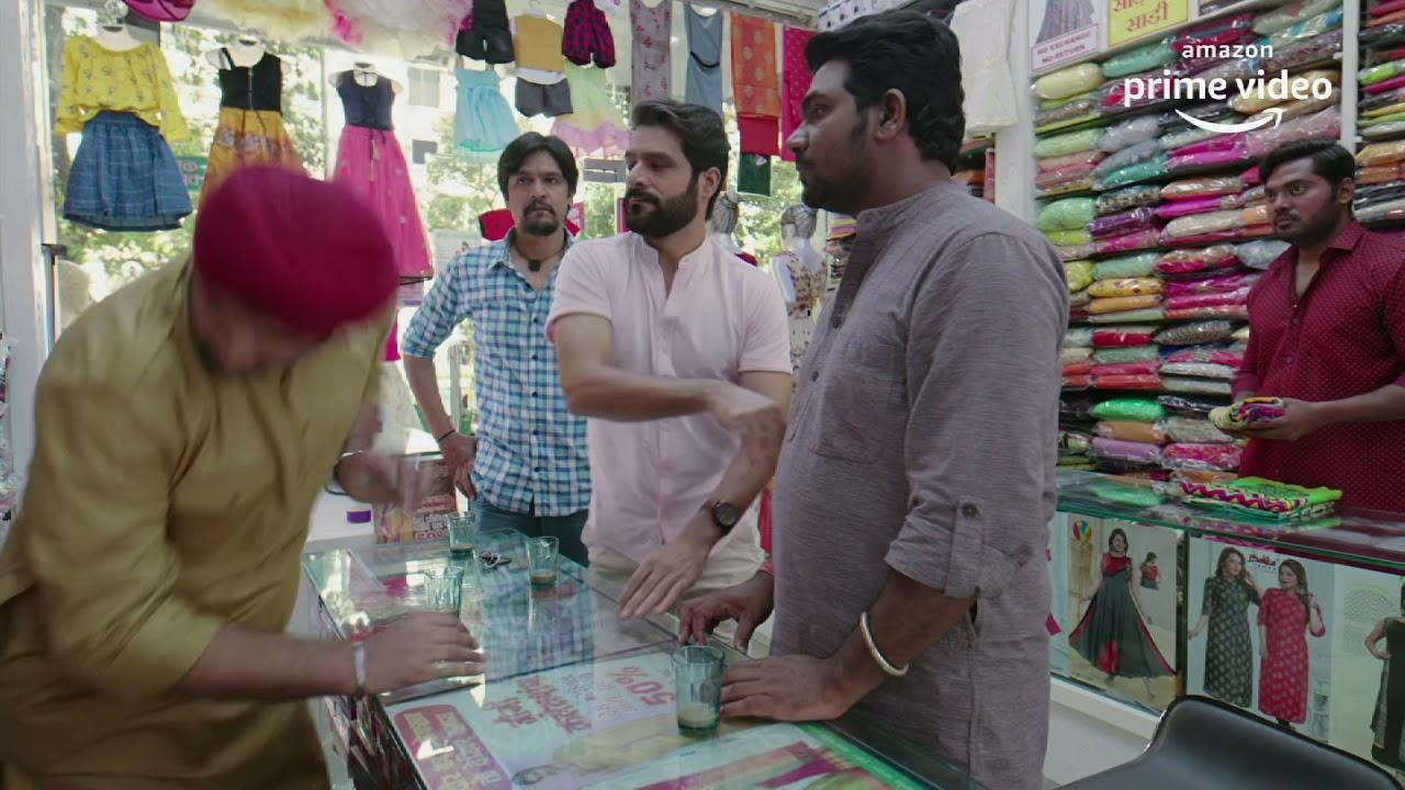 Arjun Ke Barabar Darja - Chacha vidhayak hain humare 2 - Zakir khan - Sunny Hinduja