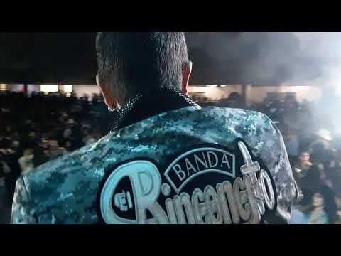 Banda El Rinconcito - La Chona 2018
