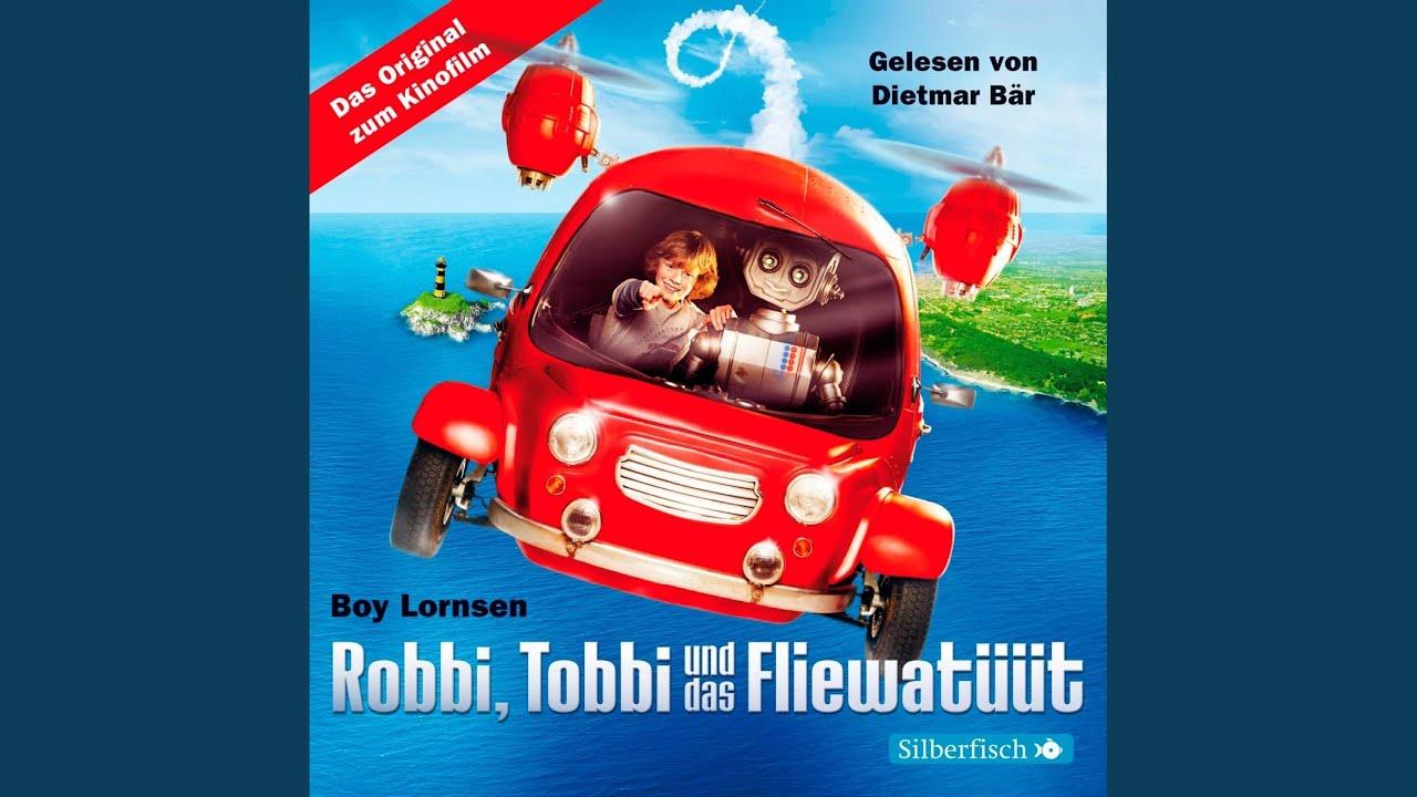 robbi tobbi und das fliewatГјГјt film