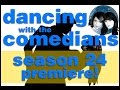 Episode 1   Dancing with the Stars S24E01   Chris Kattan Broke his Neck