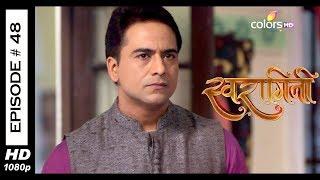 Swaragini - Full Episode 48 - With English Subtitles