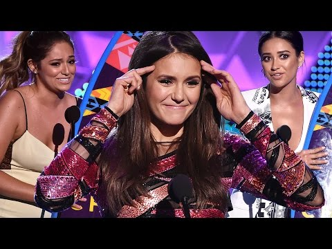2015 Teen Choice Awards Winners Recap