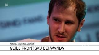 Wanda über ihre Lieblingsplatten || PULS im TV