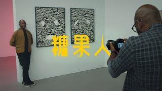 【糖果人】精彩花絮 : 藝術與畫家篇 - 9月10日 全台戲院見