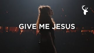 Bethel Music Moment: Give Me Jesus - Steffany Gretzinger & Jeremy Riddle