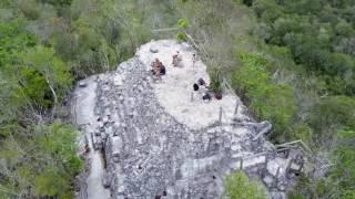 el mirador peten guatemala