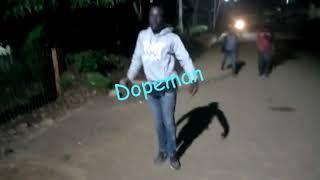 Man Dont dance, but I do