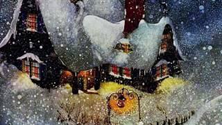 Зоя Ященко - Рождество.