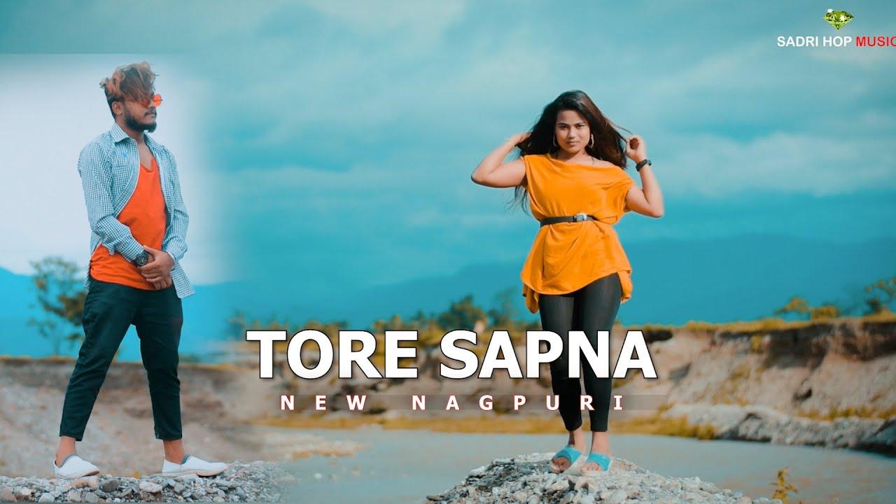 TORE SAPNA    LATEST NAGPURI RAP 2021    DIAMOND ORAON   SADRI HOP MUSIC OFFICIAL