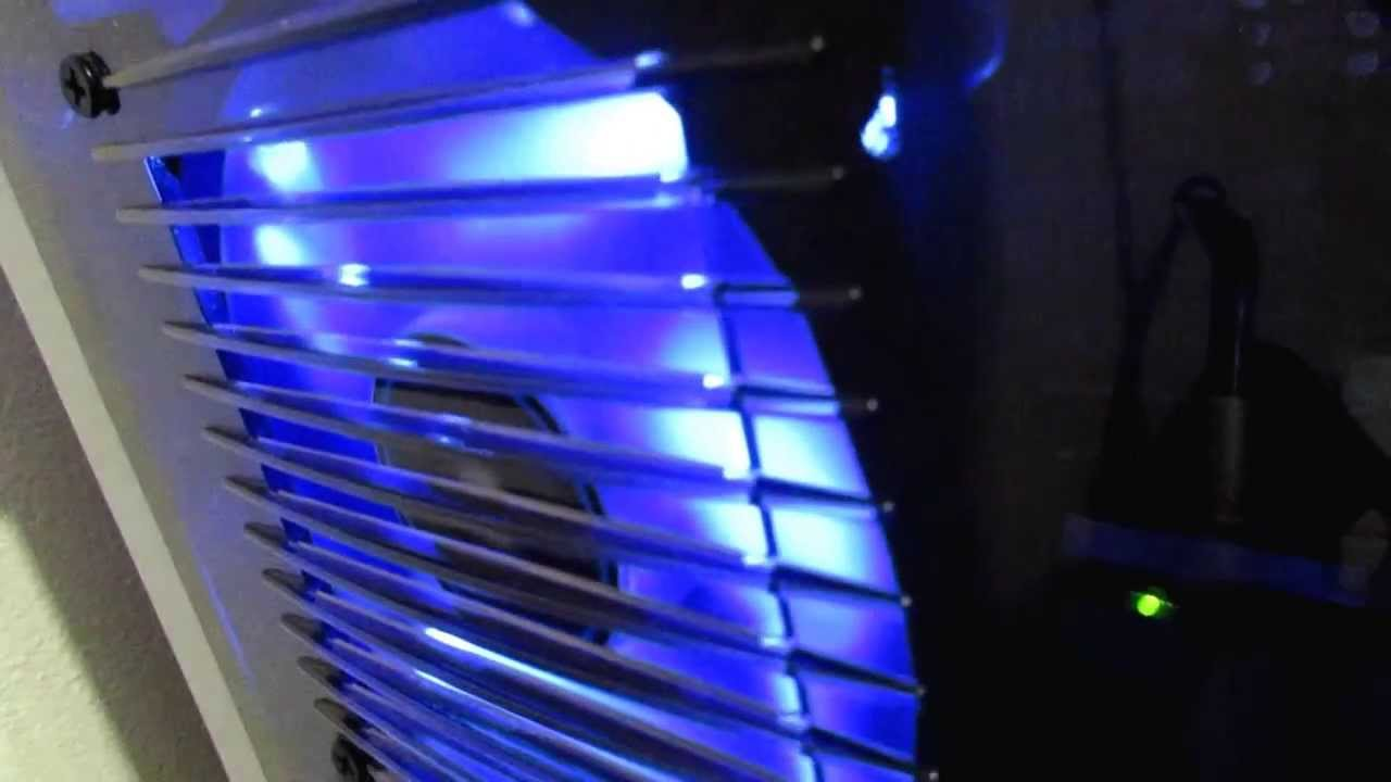 Corsair af120 and af140 led quiet edition fan review youtube.