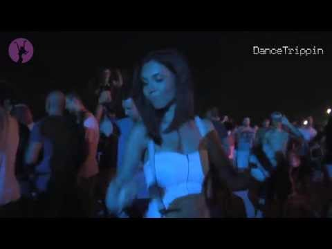 Dubfire | Solar Dance Arena (Bulgaria) DJ Set | DanceTrippin