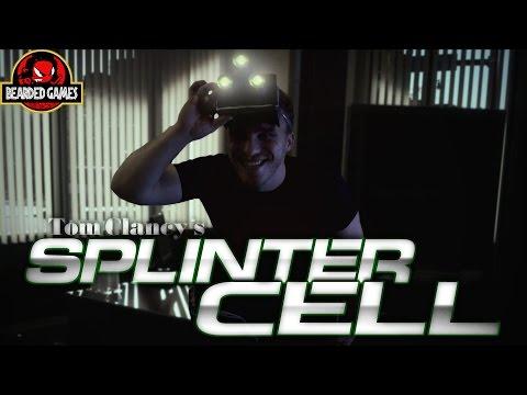 Кооператив с Карном в Splinter Cell:Conviction #1