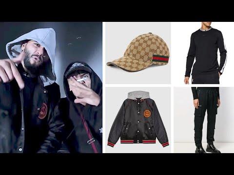 Nimo Karma OUTFIT: 6PMSeason, Adidas Hose, Flannel Jacke