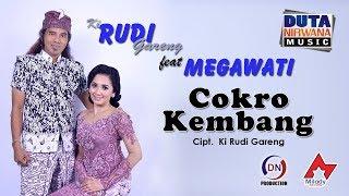 Ki Rudi Gareng Feat Megawati - Cokro Kembang [OFFICIAL]