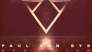 Paul Van Dyk feat Adam Young - Eternity (Radio Edit) [Evolution 2012]