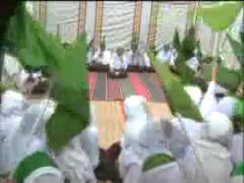 Hamd e Bari Tala - Tu Hi Malik Behrobar Hai Ya Allahu Ya Allah - Dawateislami madani munna