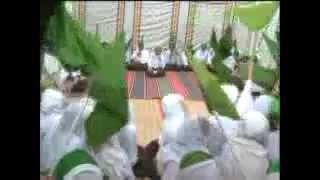 """Hamd e Bari Tala - Tu Hi Malik Behrobar Hai Ya Allahu Ya Allah - Dawateislami madani munna"""""""