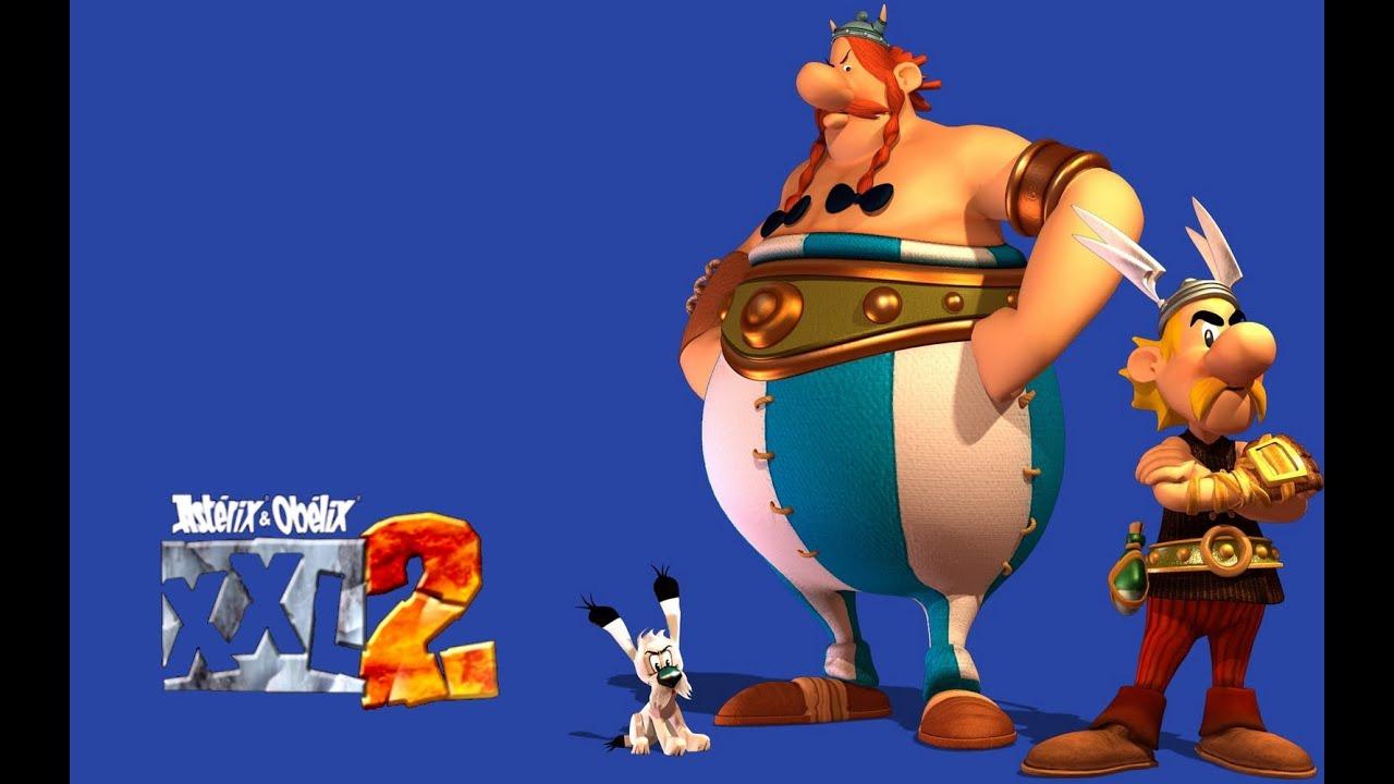 Download asterix and obelix xxl (part 2)