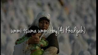 Ummi summa by: (ai khodijah ...