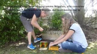 Crowdfunding Népal: la nouvelle école de Phugmoche