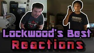 Ryan Lockwood's Best Speedrun Reactions! (that aren't Streets 1:12)