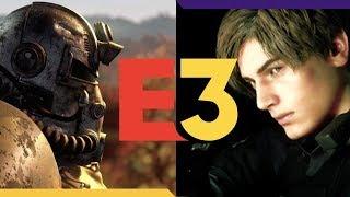Top 10 - anuncios más importantes de la E3 2018