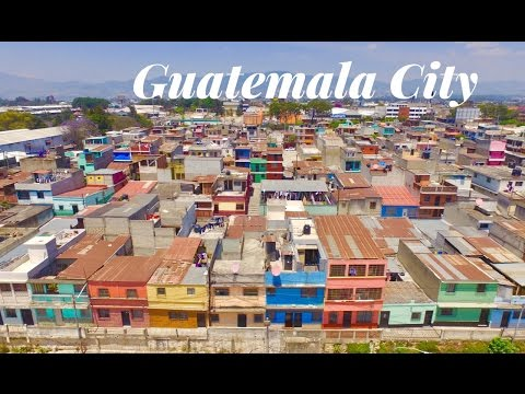 GOING TO GUATEMALA!