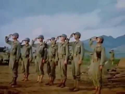 The Korean War in Colour Documentary