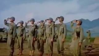 The Korean War in Colour Documentary