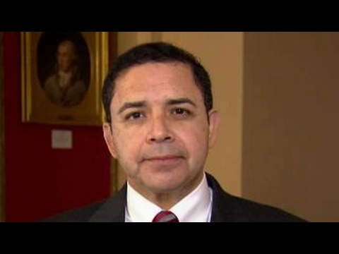 Rep  Henry Cuellar: Border security is not cheap