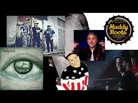BILDÖR KRITIX! | Muddy Roots - Wings On My Back (2019)