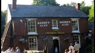 The Crooked House (day 483)