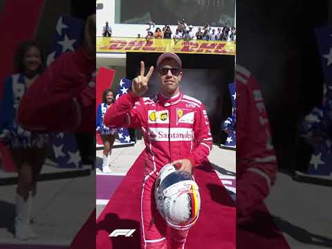 Download That Time F1 Did Grand Entrances For The Drivers!