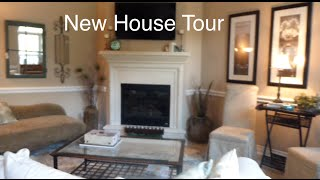 House Tour~Living, Kitchen, Dining