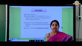 2-Human  health and disease