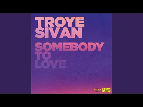 Somebody To Love Mp3